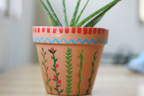 Pot Decoration 01