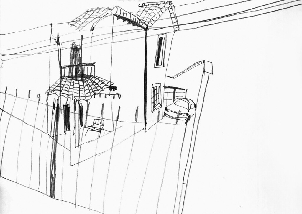 BRRUNzine #03 — BRRUN Street View by Giulia Bianchi — Creative Director: Bruno Capasso