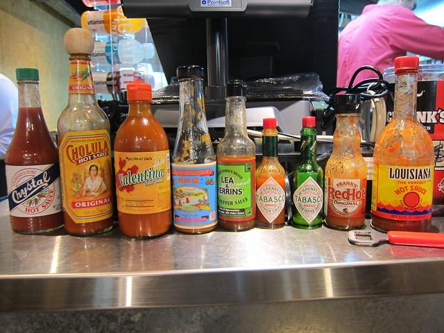 Taco Chaca - Mexican Street Food