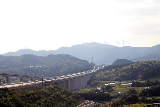 浜松サービスエリア(新東名上り)
