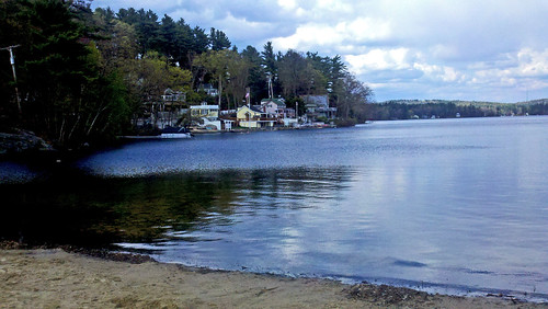 Windham Town Beach by Sultry on the road and on the move
