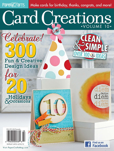 7132276309 d4aec89022 Card Creations 10 is Officially On Sale!