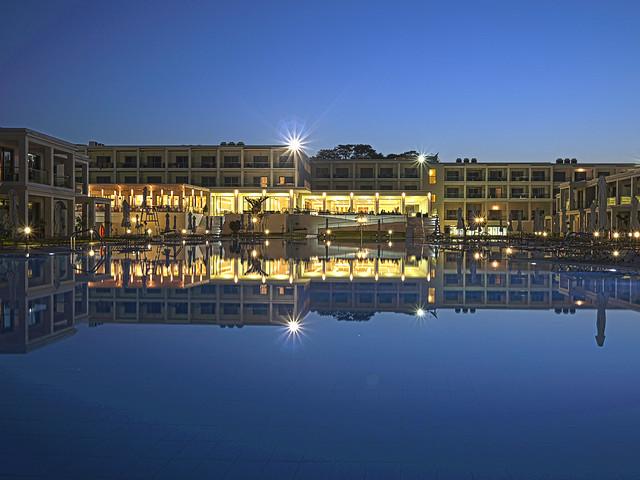 Hotel Levante Beach Club Benidorm