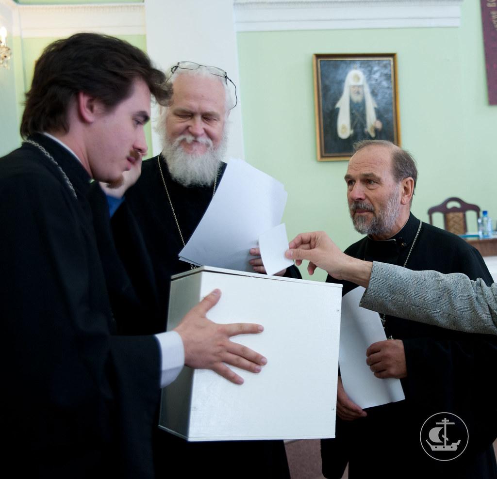 6 июня 2012, Защита кандидатской диссертации В.В. Лозовского