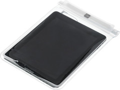 100% Waterproof iPad pouch