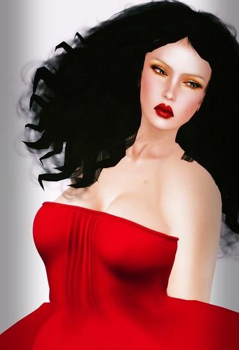-Glam Affair - Giselle skin (2)