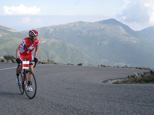 Tess Biker Header Shot