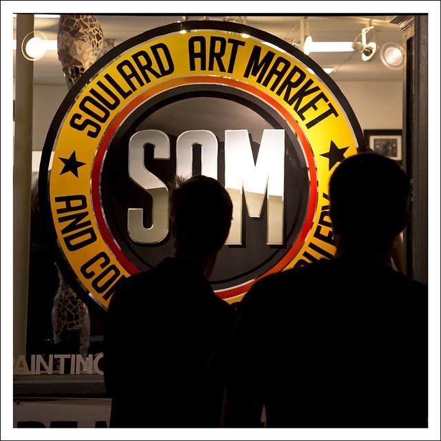 Soulard Art Market