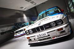 Powershot BMW Museum : BMW M3 E30