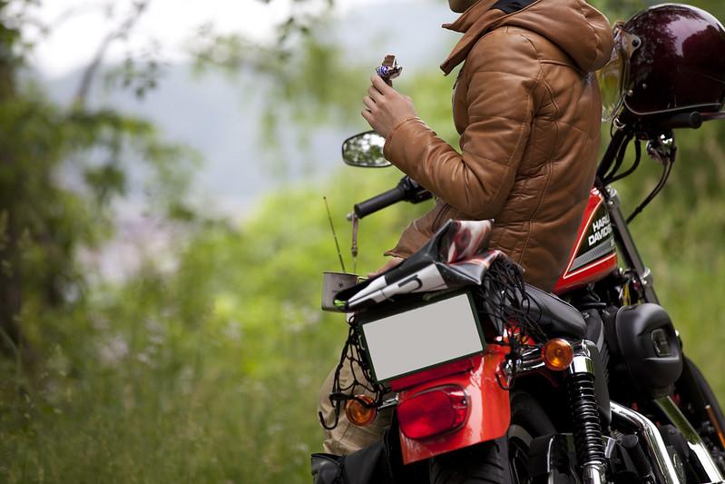 Harley Davidson XL 883R 049