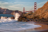 There are eight million shots of the golden gate bridge ... by pixelmama
