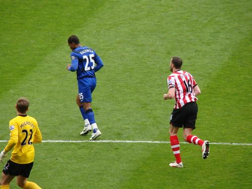 SAFC vs MUFC