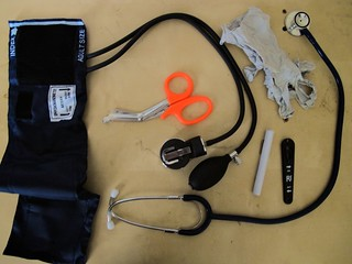 Ryoo's medical tools
