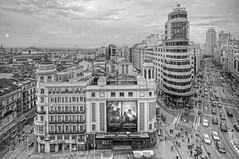 (0147) Madrid, edificios y monumentos