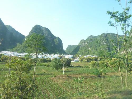 C-Guangxi-Retour Chutes Detian (37)