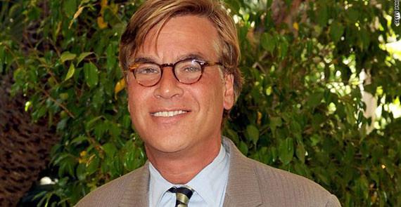 Película de Steve Jobs de Sony será escrita por Aaron Sorkin