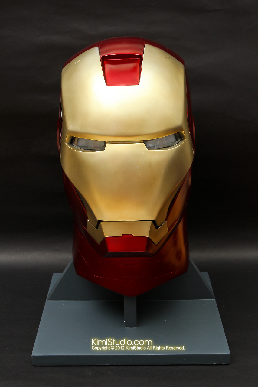 2012.05.10 Iron Man Helmet-022