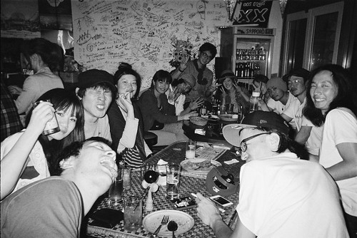 Kushiro Crew