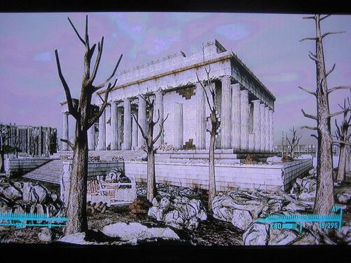 Comparaciones: Fallout New Vegas - Vida Real [MegaPost]