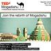 TEDxMogadishu poster