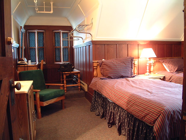 Room at Prince of Wales