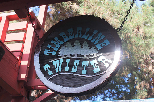 Timberline Twister