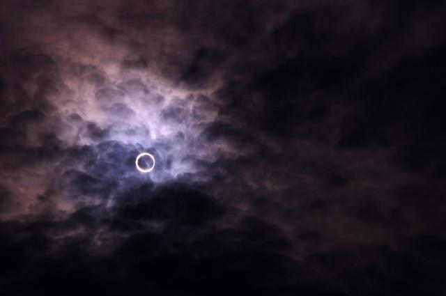 2012.0521 金環日食