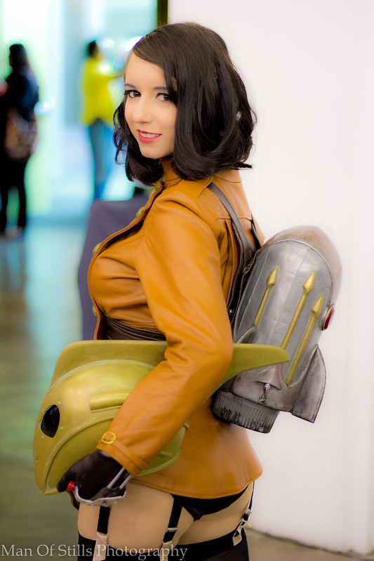 Big Wow! Comic Fest 2012-12