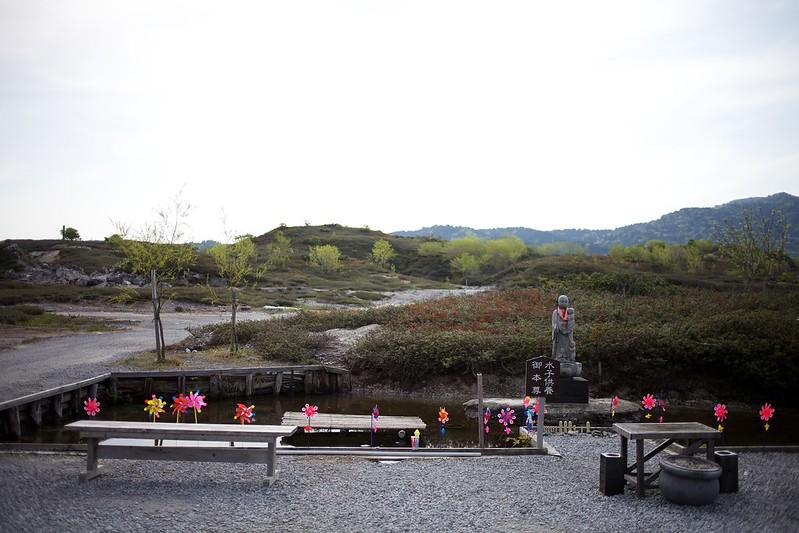 青森2012 水子供養御本尊