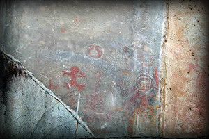 pintura-rupestre-de-pachacoto-ancash