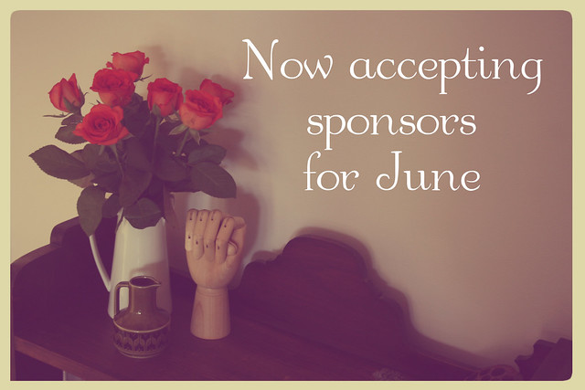 June sponsorship