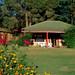 Farmhouse en-suite at Malealea Lodge, Lesotho