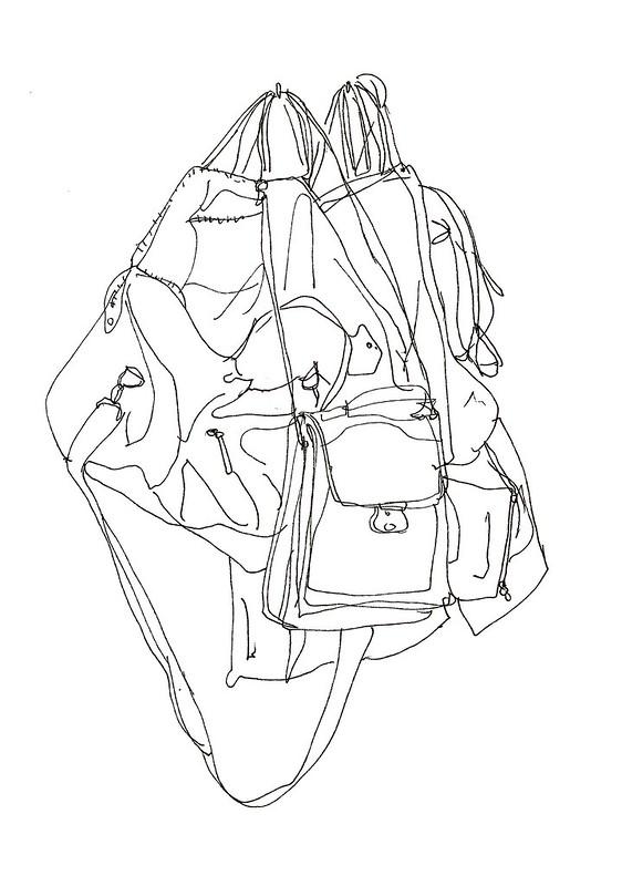 josefins väskor
