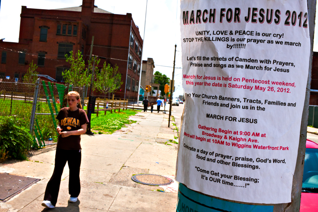 MARCH-FOR-JESUS-2012--Camden