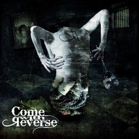 COME WITH REVERSE: Come With Reverse EP (Autoproducido 2012) (ENGLISH VERSION)