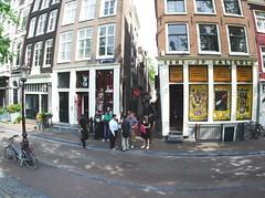 Amsterdam / Sexshop Caligula