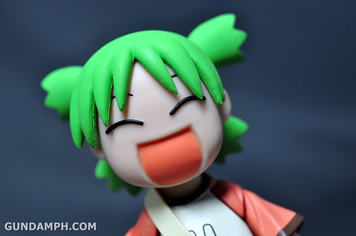 Revoltech Yotsuba DX Summer Vacation Set Unboxing Review Pictures GundamPH (32)