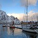 Svolvær! Beautiful and super cute.