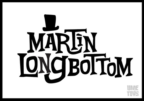 Martin Longbottom Logo by [rich]