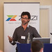 Tugdual Grall - CTO of eXo Platform talking at the Open Gov Summit 2012