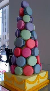 Macaron Tree