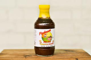 Pigchaser Pineapple/Mango BBQ Sauce