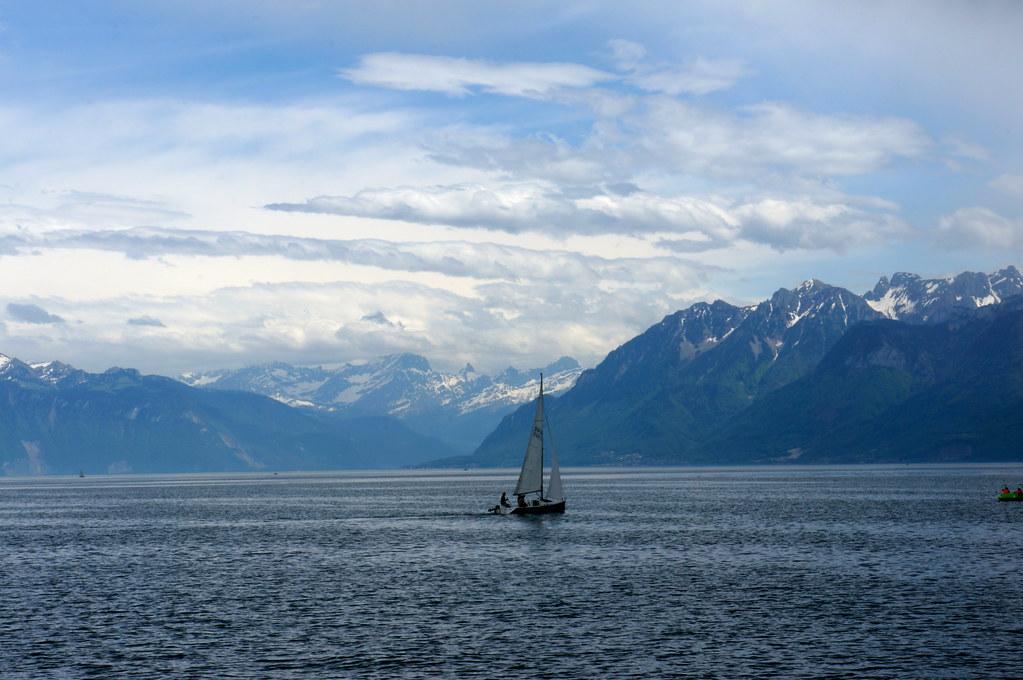 Switzerland Trip May 2012