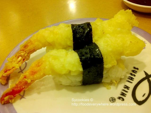 4.@sushi king (10)