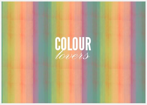 COLOURlovers' patterns