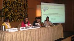 Ομιλία στο Διεθνές Επιχειρηματικό Φόρουμ Γυναικών