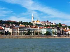 Hungary-Budapest_Danube