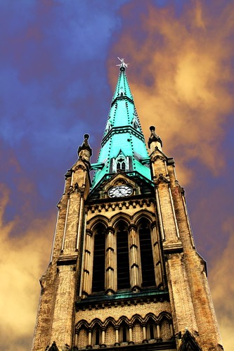GothicSteeple
