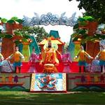 Misssouri Botanical Garden Dragon Festival 2012 57