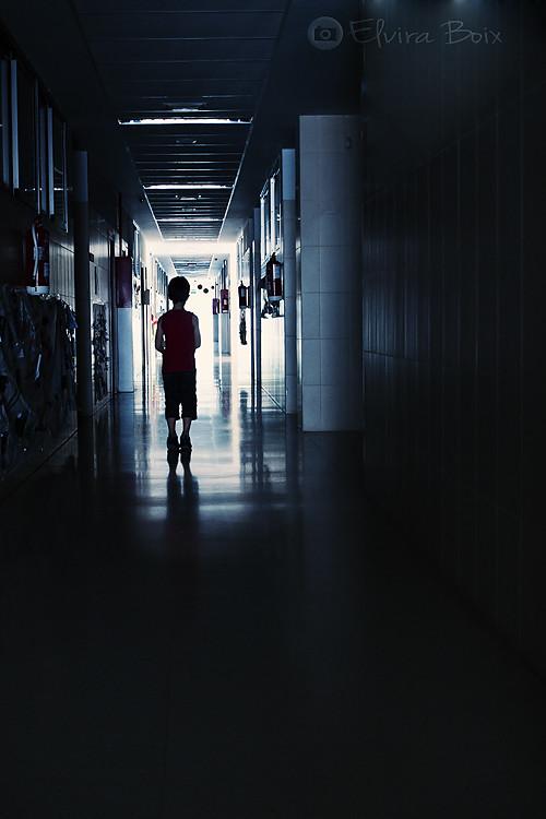 Ve hacia la luz... - Explore 2012-06-03